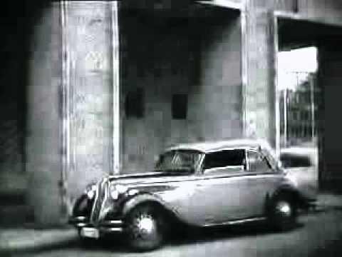 St rmende kr fte bmw werbefilm 1930 40er jahre youtube for Lampen 40er jahre
