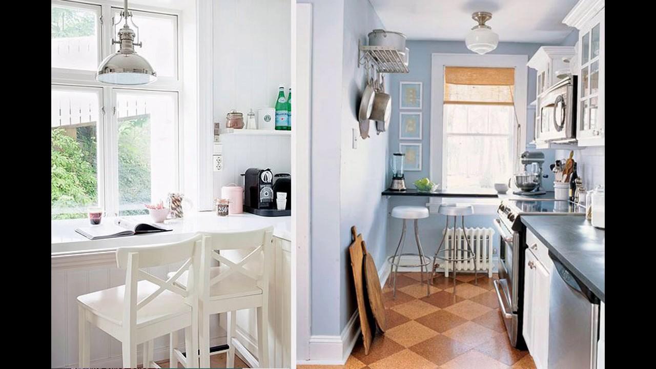 Cómo decorar la Cocinas con arcos modernos4 - YouTube
