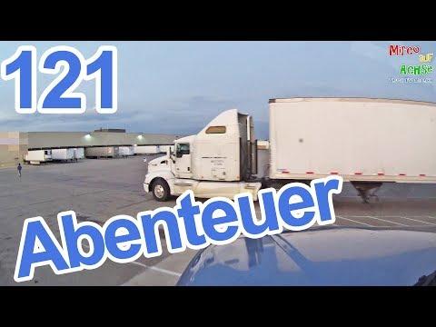 mein Alltag ist euer Abenteuer - Truck TV Amerika #121