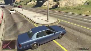 How to get an undercover in GTA 5