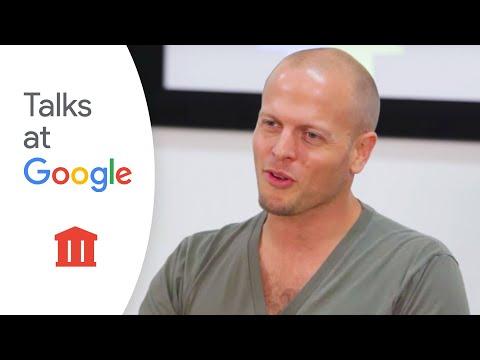GooglersGive: DonorsChoose.org panel, with Tim Ferris, Apl de ap, & Oliver Hurst-Hiller