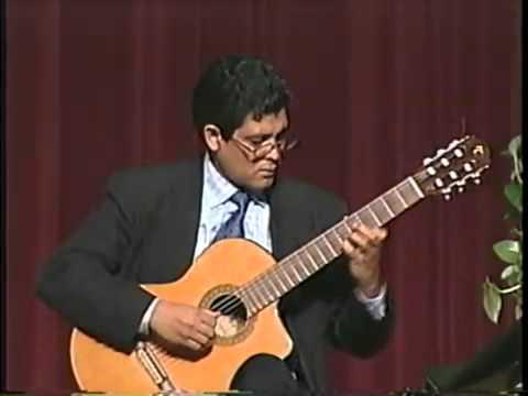 The Holy City, Christian Classical Guitarist, Sacred Church Concerts, Washington DC