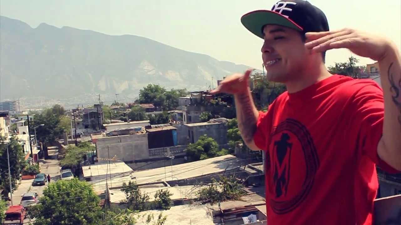 Dados Garcia - R.A.P | Video Oficial | Mafia De Las Kalles 2013