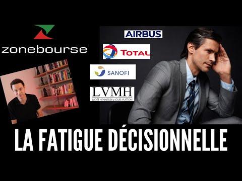 Attention à la fatigue décisionnelle