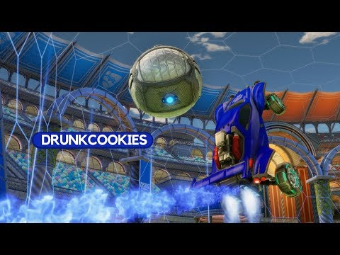 Doubles With A Patron | DrunkCookies