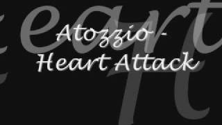Watch Atozzio Heart Attack video