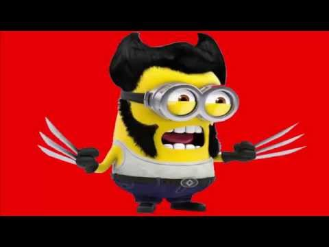 ✪ Minions Banana Song remix ♥ Best Electro | I JUST HAD TO....