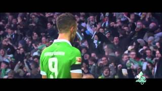 Werder Bremen - Franco Di Santo - STAY by shadiego