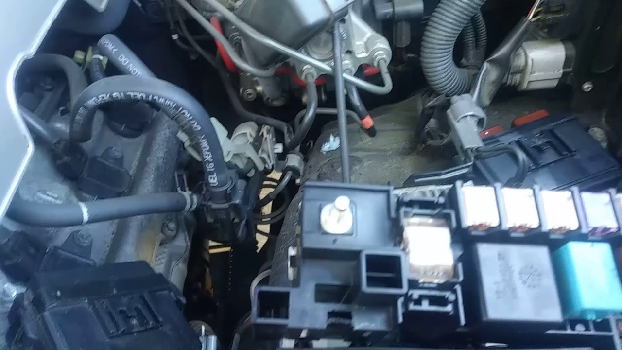 medium resolution of how do you get 140 amp fuse out of 2007 lexus 470 suv