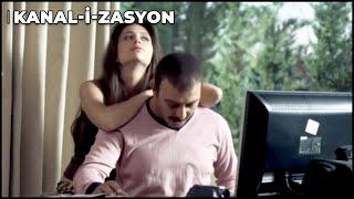 Azgınlığın Luzümü Yok  Kanal-i-Zasyon Okan Bayülgen Türk Komedi Filmi