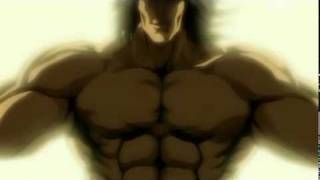 Sigla Ken il guerriero (le origini del mito) Souten no Ken