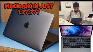 Macbook pro   Apple Macbook   Apple   Macbook 2019 Unboxing   macbook pro Touch Bar   Fahad Munshi  