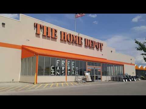 Business Spotlight: The Home Depot
