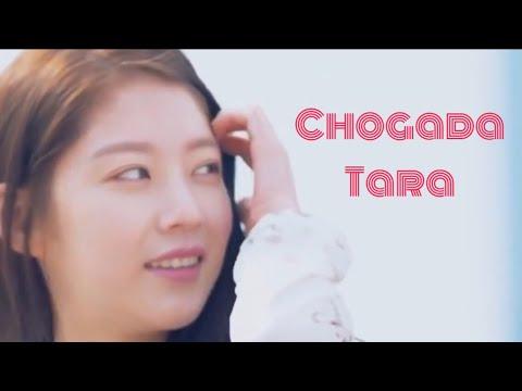 Chogada Song-Korean Mix | Loveratri | Aayush Sharma | Warina Hussain | Darshan Raval, Lijo-DJ Chetas
