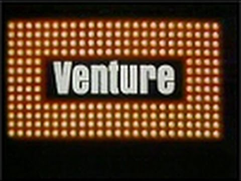 Venture  Give the Gift of Music Commercial #1, 1981