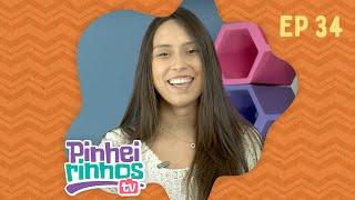 Pinheirinhos TV | Episódio 34 | IPP TV | Programa na íntegra