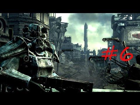 Fallout 3 №6 Пупсы, Деньги и Прокачка
