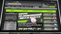 Werbespot pferdewetten.de (Internet)