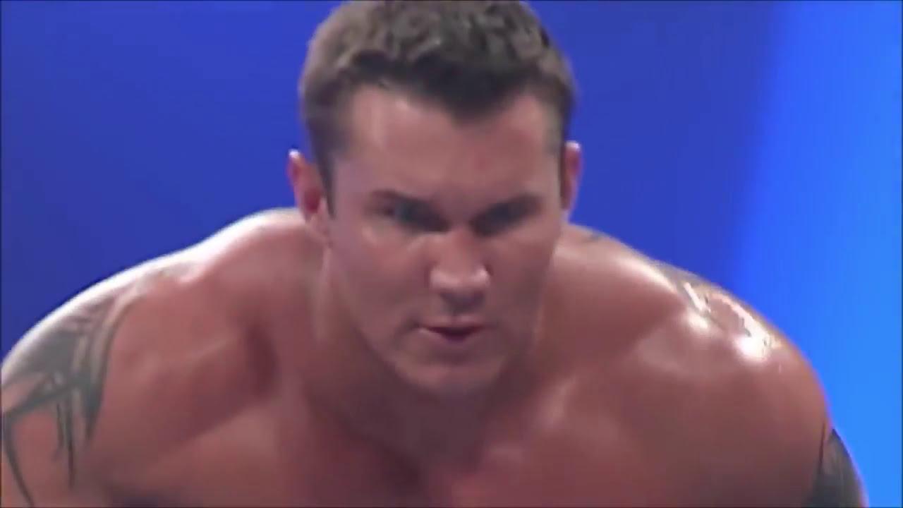 10 СЕКСУАЛЬНЫХ МОМЕНТОВ WWE