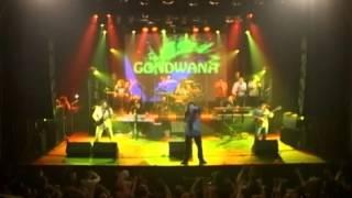 Gondwana - En vivo en Buenos Aires [DVD FULL, 2010]