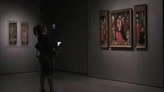 Il Maestro fiammingo Memling in mostra a Scuderie del Quirinale