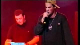 Beats 4 Life 1999 - Eins Zwo - Dendemann + DJ Rabauke - Part 1