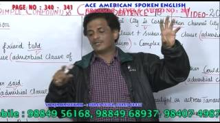 BEST GRAMMAR TRAINING IN CHENNAI-  GRAMMAR LEVEL 5  PAGE 326 TO  351