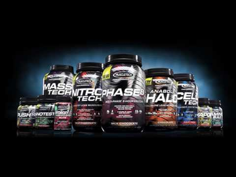 muscletech whey protein review discount