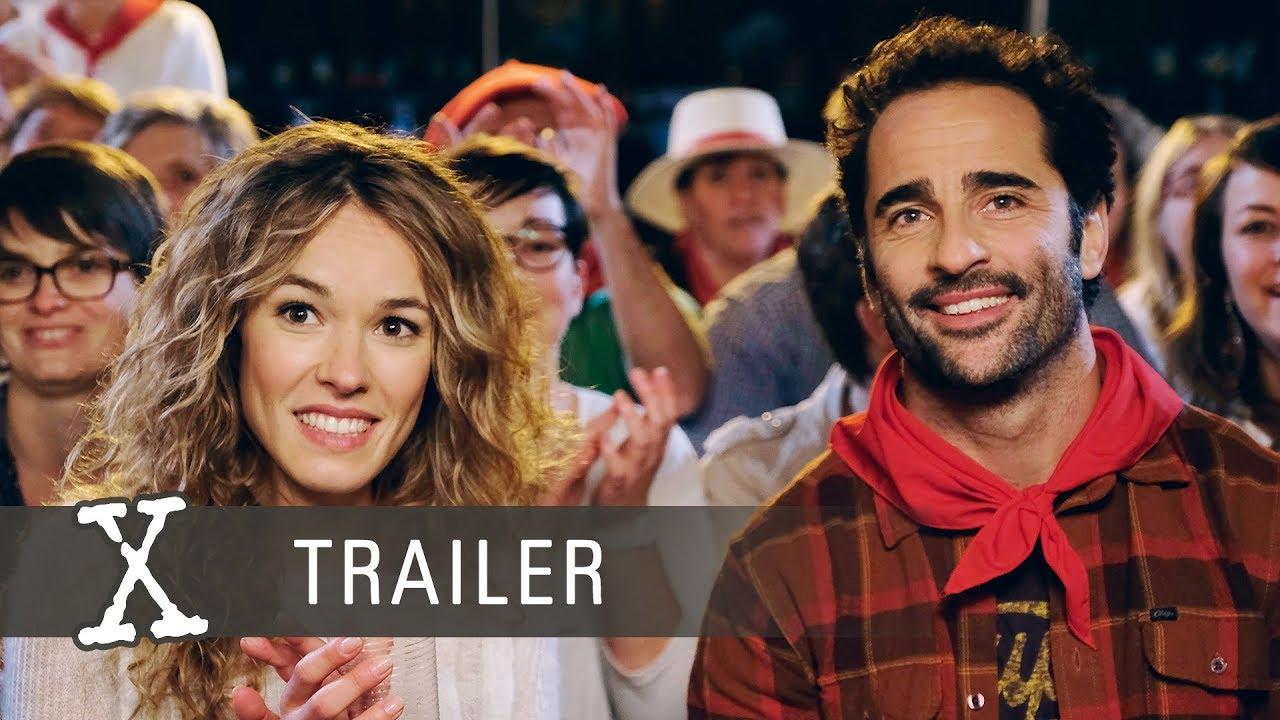 DIE PARISERIN: Auftrag Baskenland   Trailer (XV)