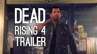 لعبة Dead Rising 4 قادمة في عطلة الصيف لويندوز 10 و اكس بوكس وان - أخبار ترايدنت التقنية