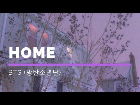 [ BTS (방탄소년단) - Home Indosub/terjemahan ]