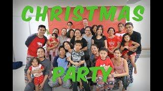 VLOG - DIY PALAYOK + PABITIN + CHRISTMAS PARTY - HEY PAT & BEL