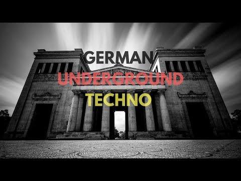 German Underground Techno