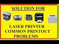 Recycled Toner Cartridge Printing Defects: Tips and Solution by innovative ideas