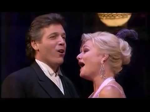 Thomas Hampson & Karita Mattila - Duet - Merry Widow