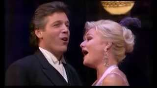 Thomas Hampson & Karita Mattila - Duet - Merry Widow