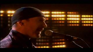 u2 get on your boots live in london hd high quality brit awards 2009