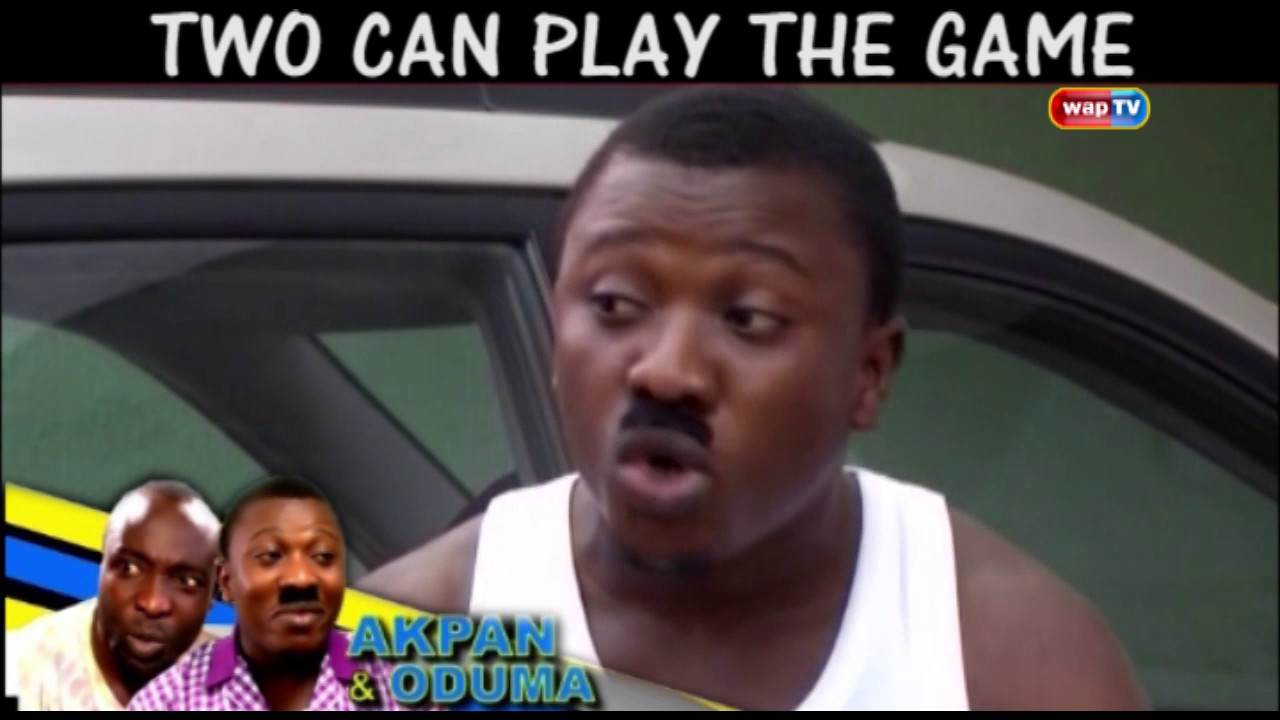 Download Two Can Play The Game - Akpan and Oduma