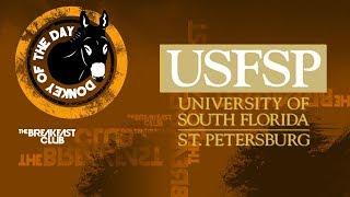 University Of South Florida Sends Out False Acceptance Letters