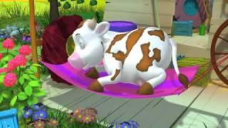 Mi perro Chocolo - Ronda de los animales - Juguemos en el campo thumbnail