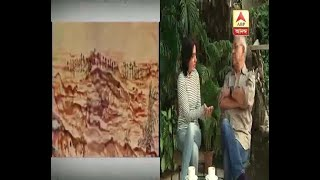 Watch: Veteran actor Dhritiman Chatterjee and actress Arpita Chatterjee in a Chat with ABP