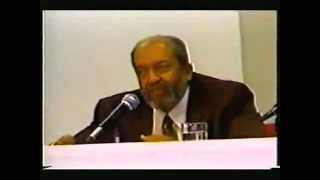 Imam W. Deen Mohammed - A New People