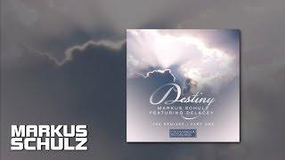 Скачать Markus Schulz Feat Delacey Destiny Harry Square Vs Solis Sean Truby Remix