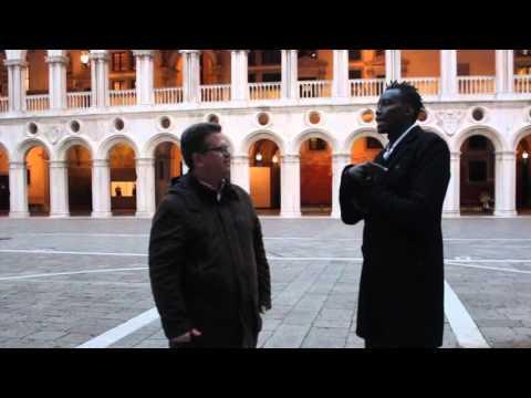 Deaf Leadership in Venice (Italy)