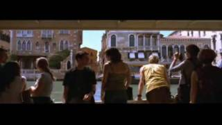 Chasing Liberty - Droplets