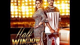 Download Hindi Video Songs - half window down (official hd video) Ikka singh ft nittu. speed records |gangsta dude.