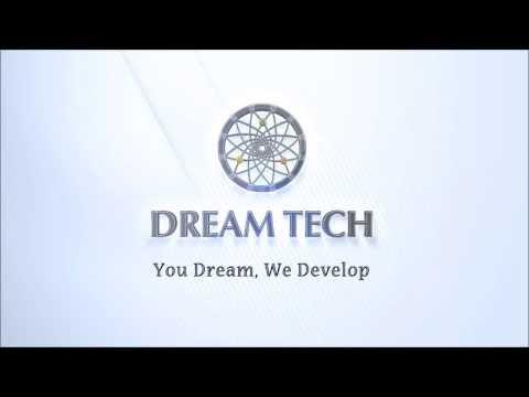 DREAMTECH - You Dream We Develop