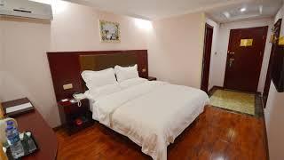 GreenTree Inn JiangSu Wuxi Jiangyin City Qingyang Town Fuqian Road Express Hotel - Wuxi - China