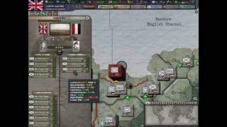 Hearts of Iron III PC Games Trailer - Launch Trailer