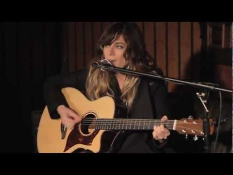 Nicole Atkins on The Interview Show